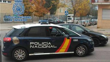 La policía advierte sobre los robos durante la cuarentena