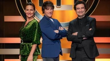 Los nuevos concursantes de 'Masterchef Celebrity'