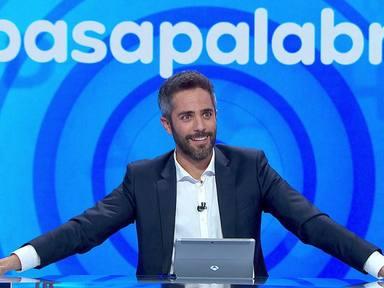 Roberto Leal aprueba con muy buena nota en su estreno en Pasapalabra