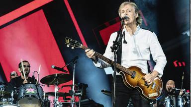 Paul McCartney cumple 78 años como 'sir' británico y 'señor' de la música mundial