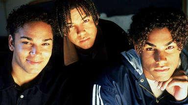 3T, grupo formado por TJ, Taj y Taryll Jackson