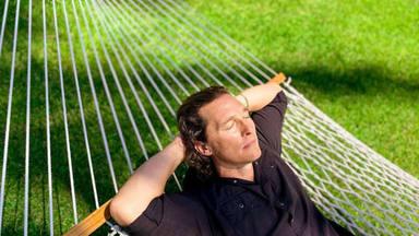 Matthew McConaughey revela porque llevaba 8 años sin dirigirle la palabra a su madre