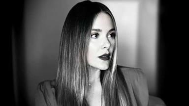 La reflexión de Lorena Gómez mostrando su agradecimiento