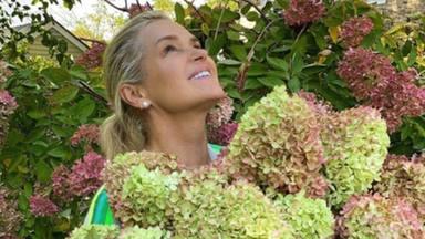 ¿Ha metido la pata Yolanda Hadid, madre de Gigi, en su última publicación?