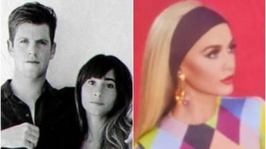 El orgullo de Miguel Bernardeau al ver a Aitana cumplir su sueño junto a Katy Perry