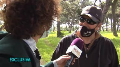 Belén Esteban no se calla y planta cara a Rosa Benito y Amador Mohedano: ¡En mi vida!