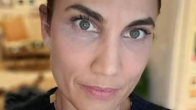 Toni Acosta no puede contener las lágrimas al recordar su momento más personal con Pau Donés