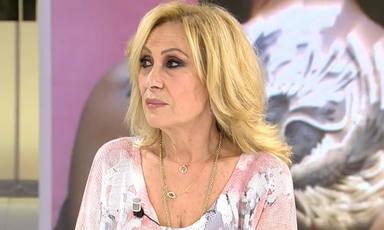 """El problema de salud por el que Rosa Benito se ha ausentado de 'Ya es mediodía': """"No está muy flamenca"""""""
