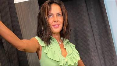 Olga Moreno y su rotunda respuesta a los rumores que la sitúan en 'El programa de Ana Rosa'