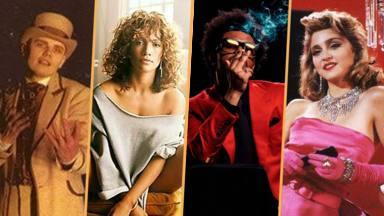 Los 9 videoclips que demuestran la clara inspiración del cine en la música: De Jennifer Lopez a The weeknd