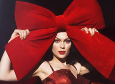 Jessie Jtiene preparado un álbum navideño