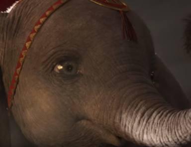 Ojito porque el nuevo tráiler de Dumbo te hará morir de amor