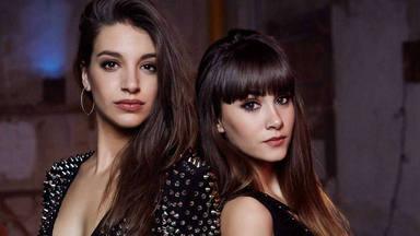 Ana y Aitana