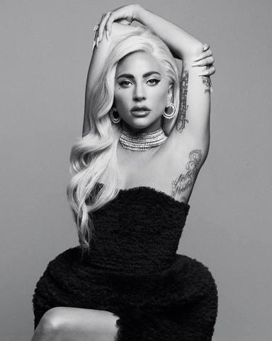 El significado del tatuaje más personal de Lady Gaga