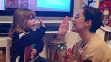 El entrañable mensaje que envía Soraya a su hija Manuela de Gracia