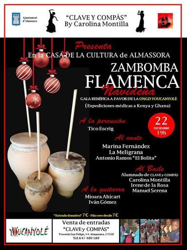 Zambombada