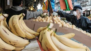 La venta de plátanos ha disminuido porque muchas personas no saben como conservarlos