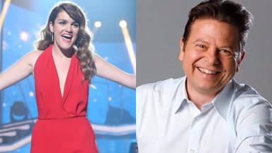 Amaia se enzarza en Twitter con Tinet Rubira por culpa del docutriunfo de 'OT 2017'