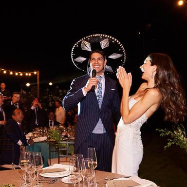 Estela Grande borra todas sus fotos con Diego Matamoros