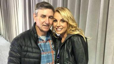 Britney Spears se opone ante la justicia a que su padre tenga el control absoluto de su dinero