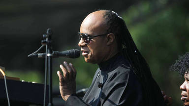 'Isn't She lovely' es una canción que Stevie Wonder compuso tras el nacimiento de su hija