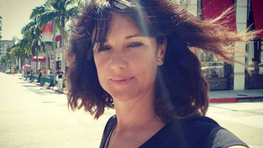 La cara oculta de Mónica López: castigada de empleo y sueldo y el enfrentamiento con una espectadora