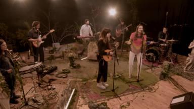 Delaporte invita a Rozalén para una nueva versión de 'No Dirás', su divertido tema musical