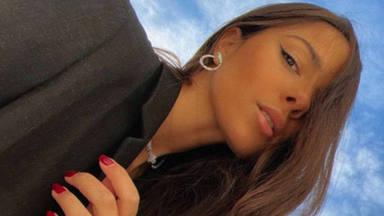 Tras estar ingresada, Melyssa Pinto regresa a 'Supervivientes':