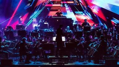 Concert de MAESTRO al CRUÏLLA XXS 2021