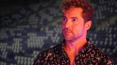 David Bisbal arranca su gira 'En tus planes' en el WiZink Center de Madrid
