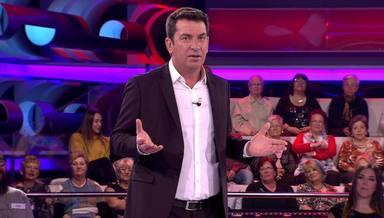 Arturo Valls, muy sincero, confiesa qué le incapacita para presentar Pasapalabra: No me cogieron por algo
