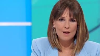 """Mónica López habla alto y claro sobre su fulminante despido de 'La hora de la 1': """"Venir a vomitar mierda"""""""