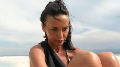 El pozo sin fondo de 'Supervivientes': revelan el sueldo semanal que ha cobrado Olga Moreno en el concurso