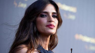 Sara Carbonero presenta la nueva colección de Sunglasses junto a Polaroid