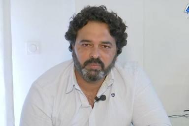 Jorge Rubio, marido de Saray Montoya, lanza un demoledor mensaje a su padre tras intentar matar a su hija