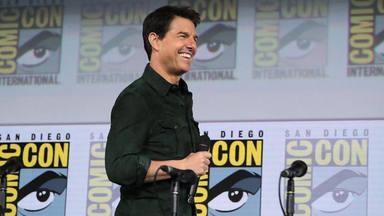 Tom Cruise en San Diego