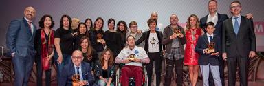 Conoce a los protagonistas de los Premios ¡Buenos días, Javi y Mar!: Por un mundo mejor 2018