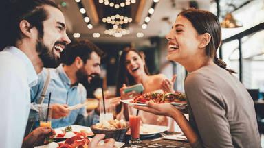 ¿El truco para adelgazar?¡Olvídate de las dietas!