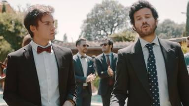 """""""5 sentidos"""" Dvicio y Taburete nos invitan a su mejor fiesta"""