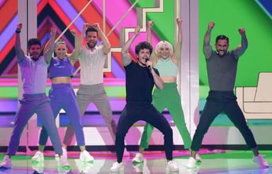 Eurovisión 2019: los votos del jurado bielorruso para Miki fueron inventados