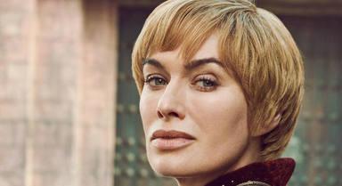 Cersei Lannister (Lena Headey) en 'Juego de Tronos'