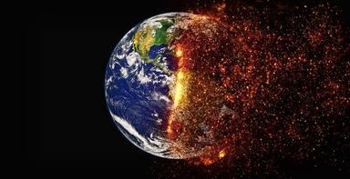 On hauràs de mudar-te a causa del canvi climàtic ?