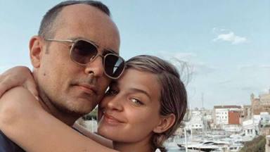 Las idílicas vacaciones de Laura Escanes y Risto Mejide antes de la llegada de la pequeña Roma