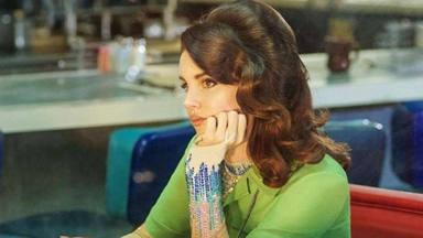 Lana del Rey lanza su canción más solidaria: ''Looking For América''