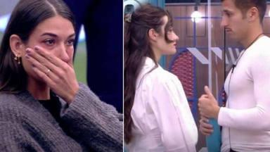 La relación entre Adara y Gianmarco en 'GH VIP' salpica a Estela Grande y entra en pánico