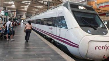 ¿Billetes de tren y AVE a los mejores precios? Trenes.com lo hace por ti