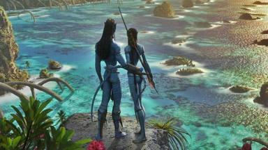 Salen a la luz las primeras imágenes de la segunda entrega de Avatar