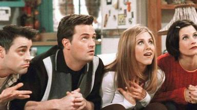 El material motivo de los protagonistas de 'Friends' que hace peligrar el regreso de la famosa serie