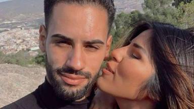 El ultimátum de Isa Pantoja a su novio Asraf Beno que pone en peligro su relación