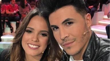 Gloria Camila y Kiko Jiménez se enfrentan en televisión por los ataques a la familia de Ortega Cano